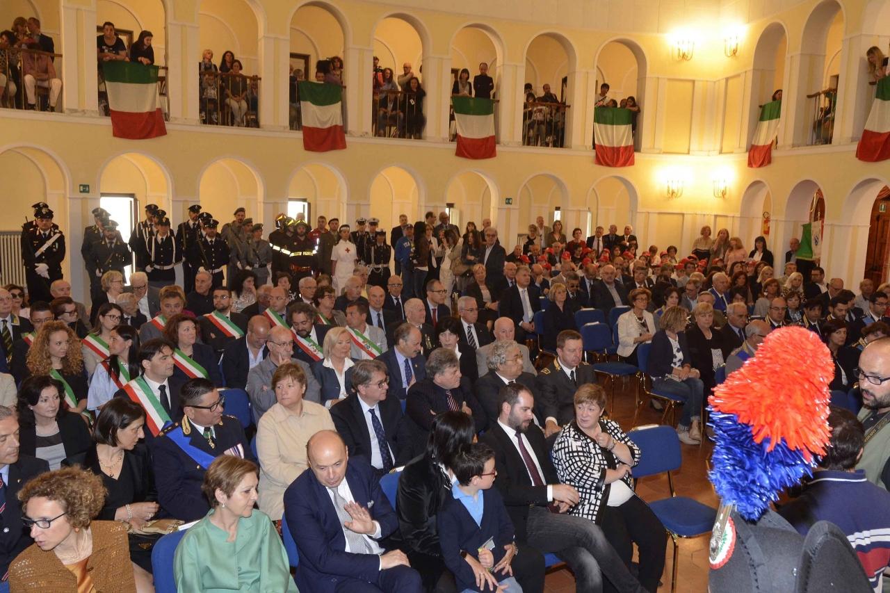 02 giugno 2016 – Festa della Repubblica Italiana