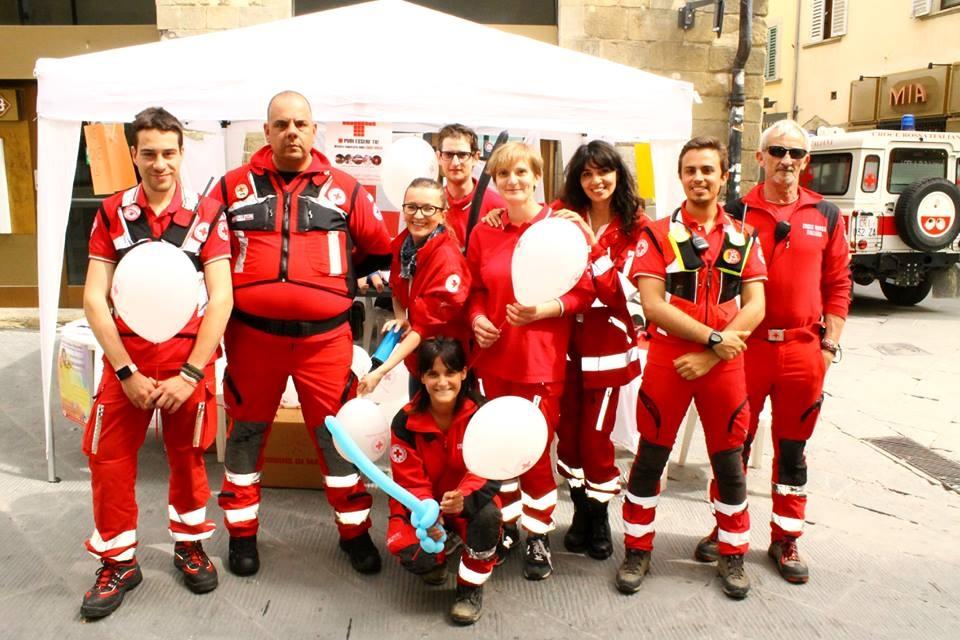 8 Maggio 2016 – Giornata Mondiale della Croce Rossa e Mezzaluna Rossa