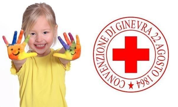 19 Giugno 2016 - Corso Esecutore Manovre Salvavita Pediatriche per esterni CRI
