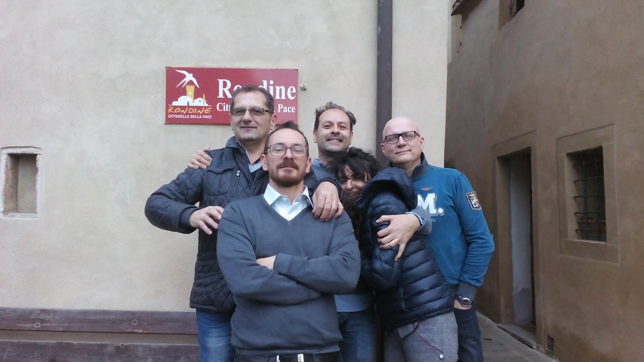 Corso Operatori DIU - Febbraio / Marzo 2016
