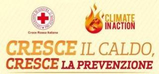 CRI Arezzo aperta per coloro che soffrono il caldo