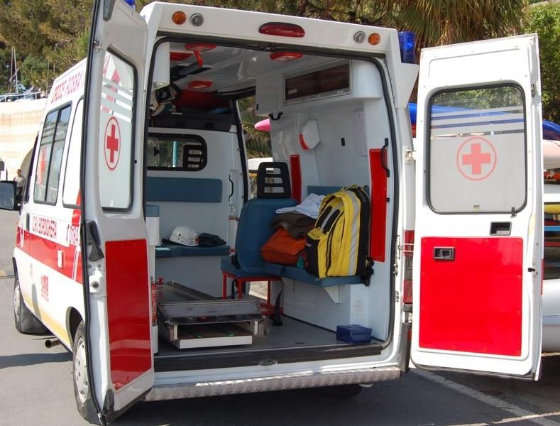 Corso TS - Trasporti Sanitari - per Volontari CRI