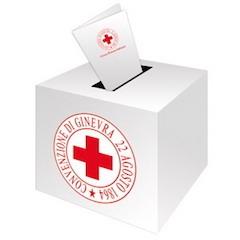 Elezione del Consigliere Giovane del Comitato di Arezzo