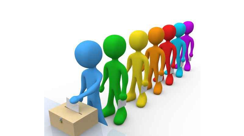 Elezioni Consiglieri Risultati - Novembre 2020