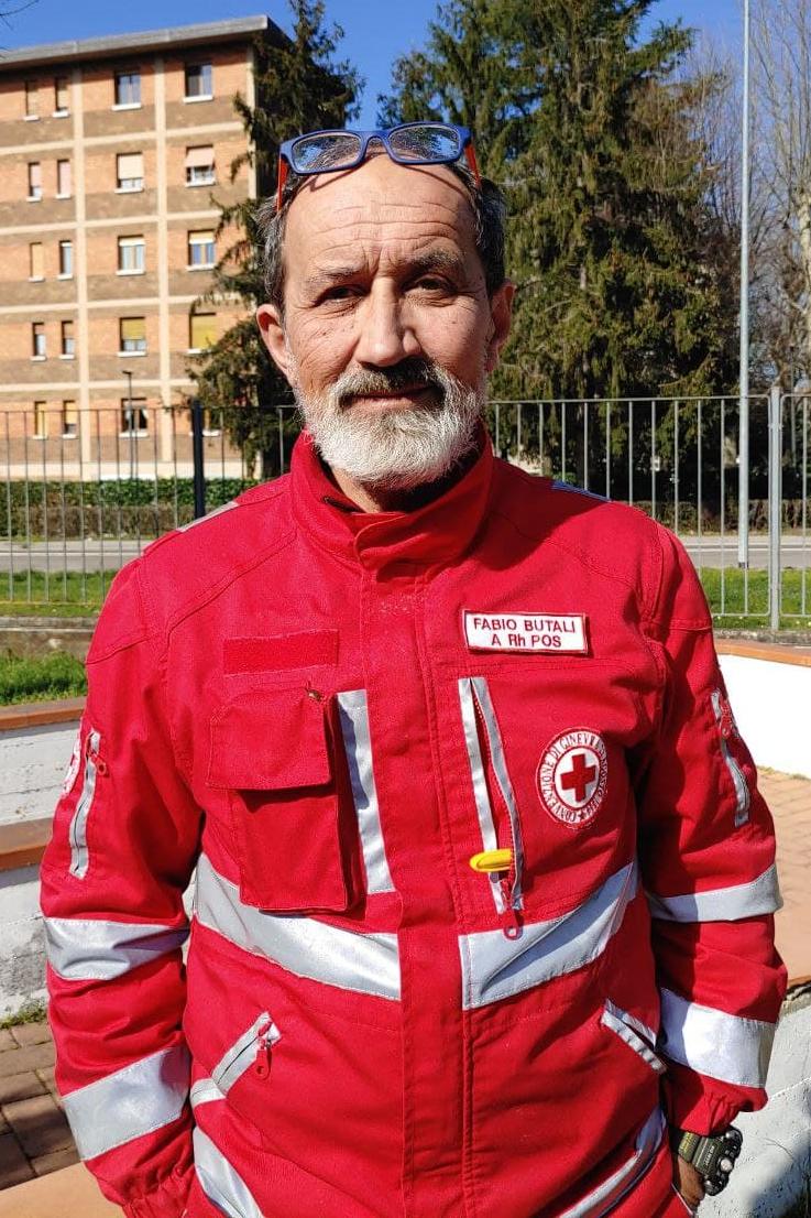 Fabio Butali