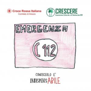 Emergenza 112: conoscerlo è indispensAbile